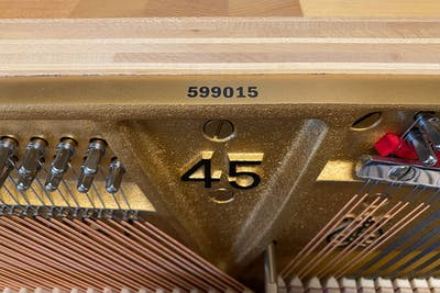 2014 Steinway MODEL 1098