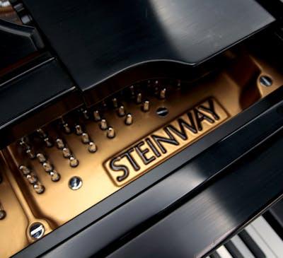 2014 Steinway MODEL A