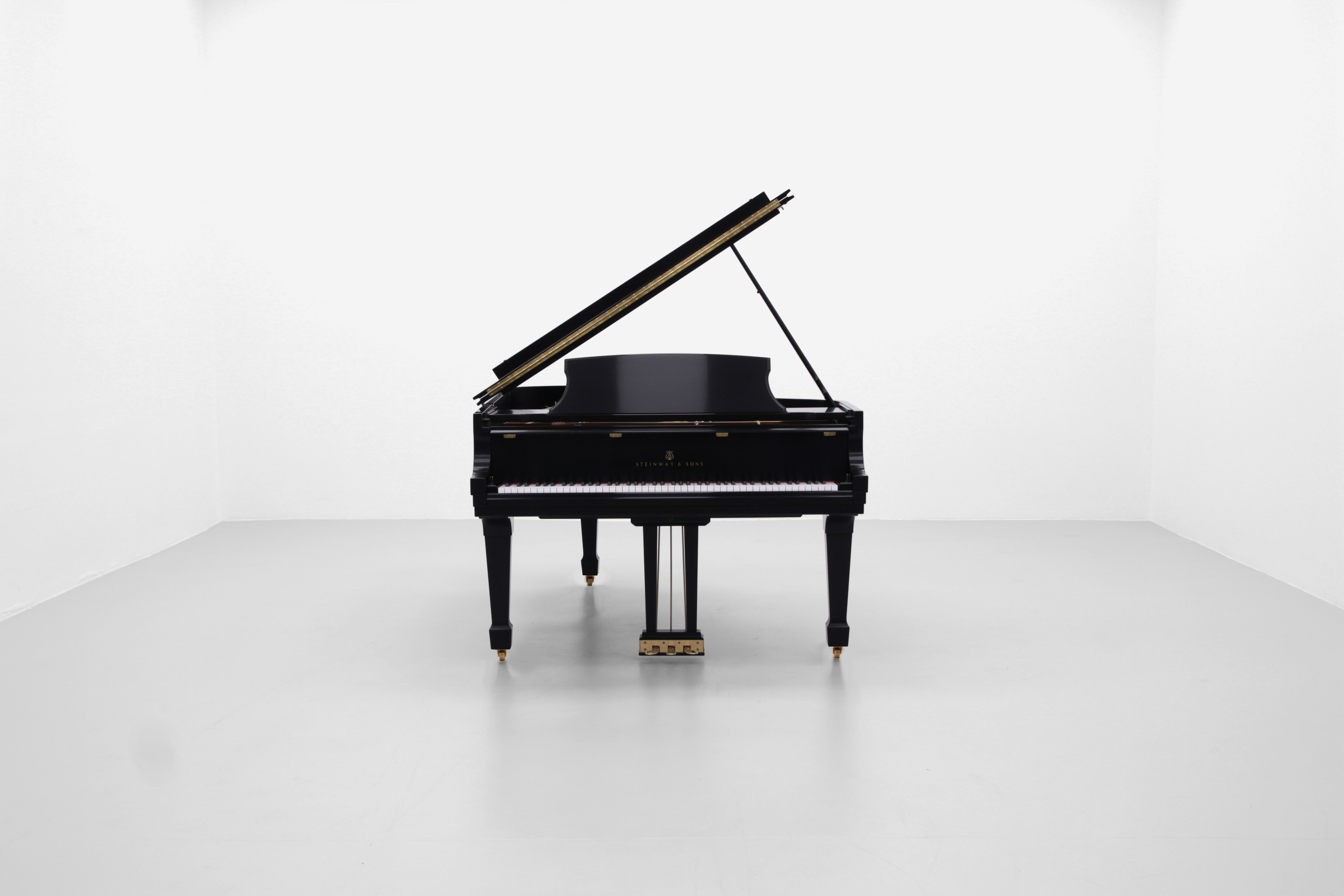 Dating steinway pianos serial number