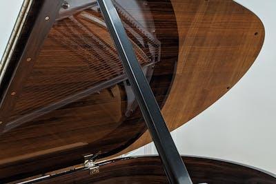 2015 Steinway MODEL O
